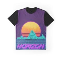 Horizon Graphic T-Shirt