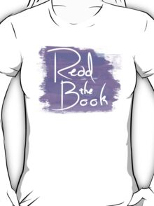 Read the Book T-Shirt
