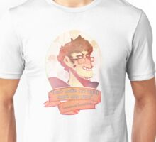 flower crown! Cinnamontoastken Unisex T-Shirt