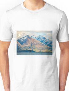 Earnslaw Steamship Unisex T-Shirt