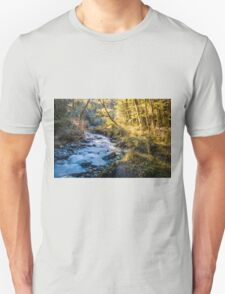 Afternoon Delight in Paradise Unisex T-Shirt