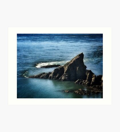 nova scotia #29 Art Print