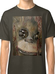 Here's Teddy! Classic T-Shirt