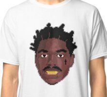 8 Bit Kodak Pixel Classic T-Shirt