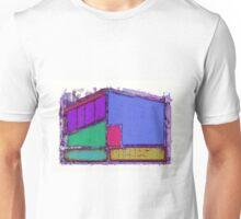 Structure Unisex T-Shirt