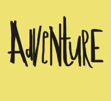 Adventure x Field Kids Clothes