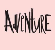 Adventure x Field One Piece - Long Sleeve