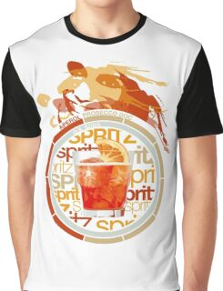 spritz recipe Graphic T-Shirt