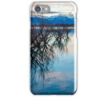 Glenorchy Reflection iPhone Case/Skin