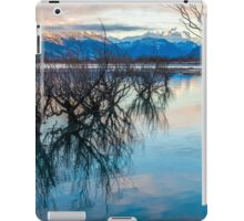 Glenorchy Reflection iPad Case/Skin