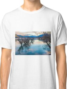 Glenorchy Reflection Classic T-Shirt