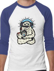 Spirit Wampa Men's Baseball ¾ T-Shirt