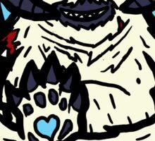 Spirit Wampa Sticker