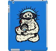 Spirit Wampa iPad Case/Skin