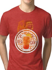 Garibaldi recipe Tri-blend T-Shirt