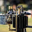 Historic Engine (1) by Wolf Sverak