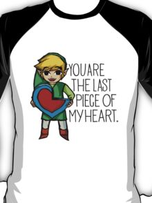 The Last Piece T-Shirt