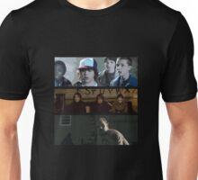 Stranger Things - Art Unisex T-Shirt
