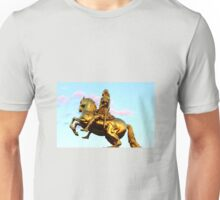 Frederick Augustus The Strong  Unisex T-Shirt