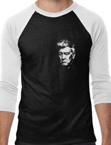 David Lynch Men's Baseball ¾ T-Shirt