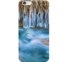 Ice Forms iPhone Case/Skin