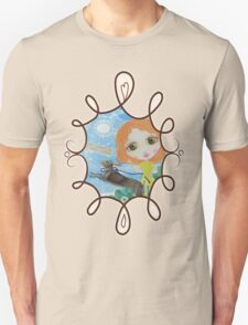 Oh, Such Happiness Unisex T-Shirt
