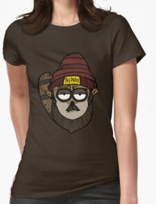 Regular Rigby Womens Fitted T-Shirt