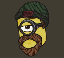 Beard Minion by Seignemartin