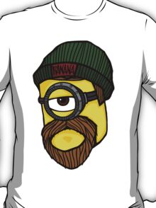 Beard Minion T-Shirt