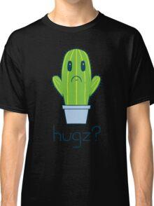 Hugz Cactus Classic T-Shirt