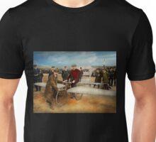 Plane - Odd - Easy as riding a bike 1912 Unisex T-Shirt