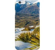 Remarkable View iPhone Case/Skin