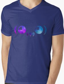 Ghastly Mens V-Neck T-Shirt