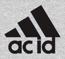 Adidas / ACID by alainadelrey