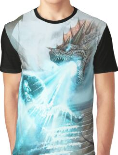 Dragon's Breath Graphic T-Shirt