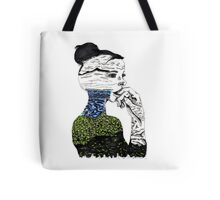 Child of nature Tote Bag