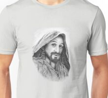 Fili in a Hood Unisex T-Shirt
