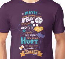 Will Grayson, Will Grayson Unisex T-Shirt