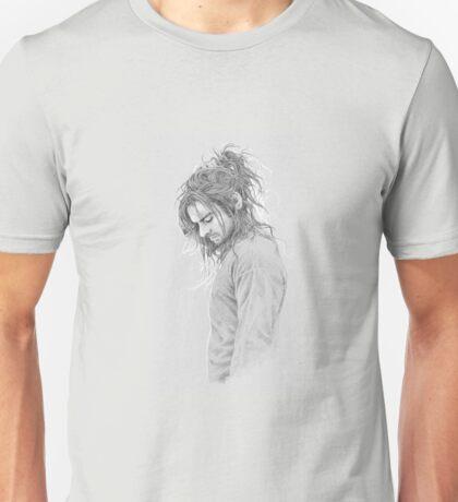 Miles Between Us Kili Unisex T-Shirt