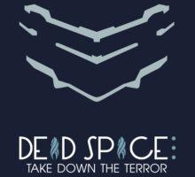 Take Down the Terror T-Shirt