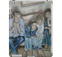 The Nobodies iPad Case/Skin