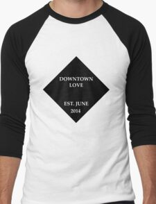 G-Eazy Downtown love Men's Baseball ¾ T-Shirt