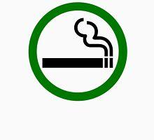 Smoke Up Unisex T-Shirt