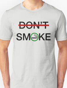 Smoke T-Shirt