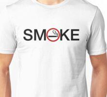 Smoke Unisex T-Shirt