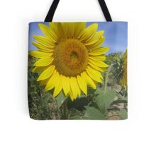 Blooming Sun Tote Bag