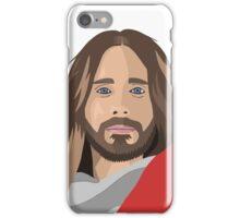 Jesus Leto iPhone Case/Skin
