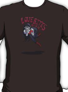 Love Bites (but so do I) T-Shirt