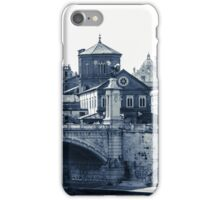 A look at history - St. Peter's Basilica iPhone Case/Skin