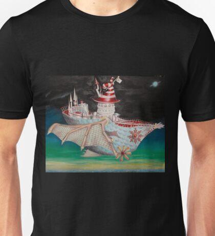 Tri-Utopia 3 Unisex T-Shirt